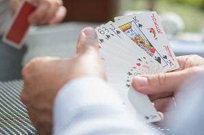Spela poker eller casino online!